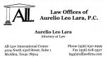Aurelio Leo Lara