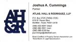 Joshua Cummings