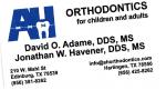 Adame Orthodontics
