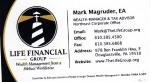 Mark Magruder – Life Financial Group