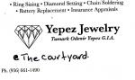Yepez Jewelry