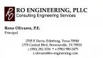 RO Engineering