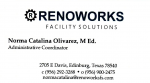 Renoworks Facility Solutions
